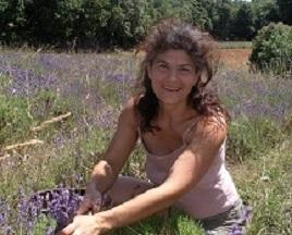Caroline Rondineau Les Jardins du Salvet